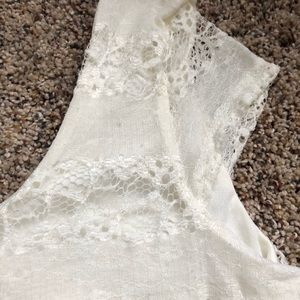 Charlotte Russe Tops - ✔️lace top